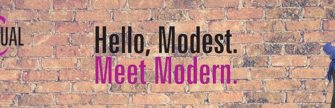Only 4 Moments a Modest Dresser Can Understand