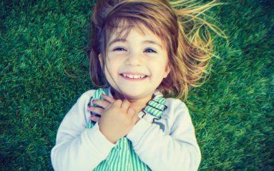 Modesty – It's Kids' Stuff