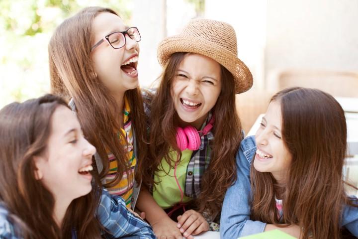 Got Girls?  Ten Back-to-School Fashion Essentials