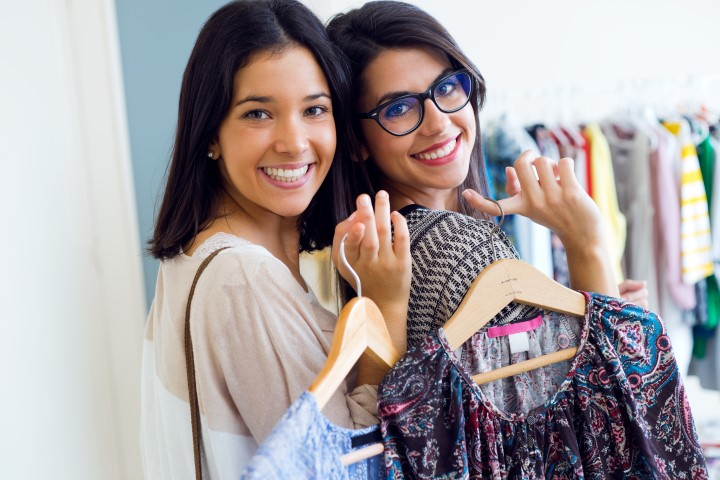 Modest Clothing Shopping: Don't Do It Alone