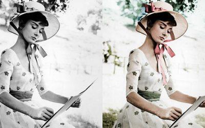 Modest Summer Dresses Of Yesteryear