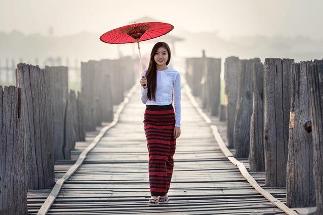 Modest Dress Codes in Tourist Destinations